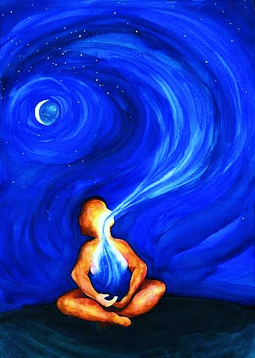 Guided Meditation: The Breath Just as it Is