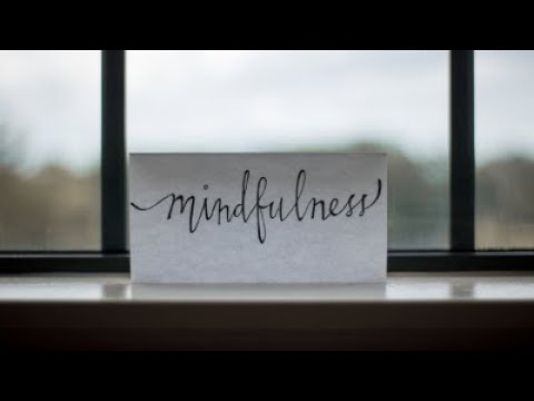 Transform Your Life with Mindfulness