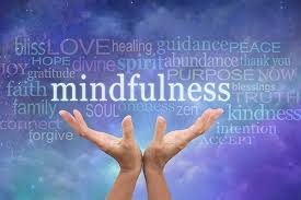 Body Awareness Meditation: Three Centers