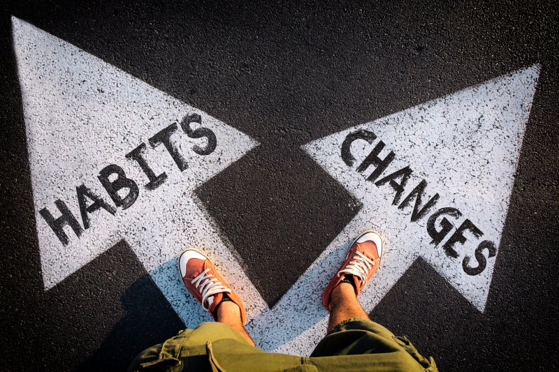 Mindfulness and Anxiety: Creating New Habits
