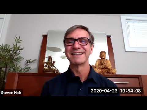 The Practice of Letting Go in Dharma Practice
